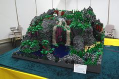 LEGO Fanwelt Cologne 2012 by L@go on Flickr