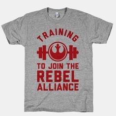 Training To Join The Rebel Alliance | HUMAN