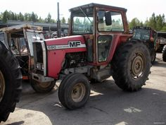 Massey-Ferguson 590