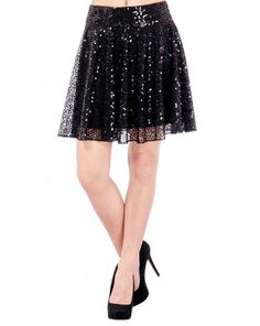All Night Party Skirt