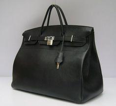 ...omdat je er hier nooit genoeg van kan hebben: een nieuwe tas
