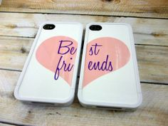 Two Personalized iPhone cases by Purely Personalized | Hatch.co