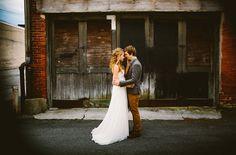 Woodsy Boy Scout Camp Wedding: Marisa + Eric | Green Wedding Shoes Wedding Blog | Wedding Trends for Stylish + Creative Brides