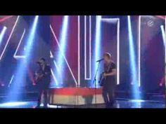 Samu Haber + Chris Schummert - Faith (The Voice of Germany)