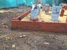 Brickwork Contract Services in Farnborough, Hampshire by Hampshire Brickwork. www.hampshirebrickwork.co.uk