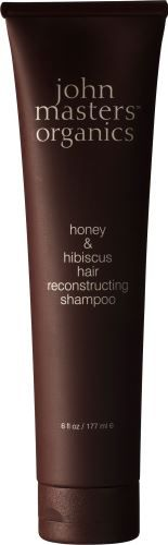 Honey & Hibiscus Hair Reconstructing Shampoo by John Masters Organics