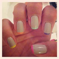 goldorette - Mad for Nails: Διαλέξαμε τα καλύτερα μανικιούρ του Instagram και σας λέμε πώς να τα κάνετε - ΝΥΧΙΑ - InStyle.gr