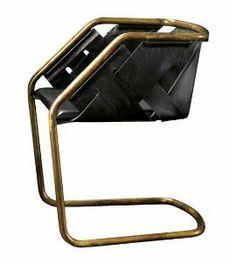 """Avenue-Road """"Strip"""" Chair"""