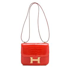 blue birkin bag price - Hermes Rouge H Contour Epsom Sellier Kelly 25cm Gold Hardware ...