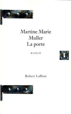 Marie Martine Muller