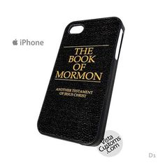 Elder Price Book Of Mormon Cover m Phone Case For Apple, iphone 4, 4S, 5, 5S, 5C, 6, 6 +, iPod, 4 / 5, iPad 3 / 4 / 5, Samsung, Galaxy, S3, S4, S5, S6, Note, HTC, HTC One, HTC One X, BlackBerry, Z10