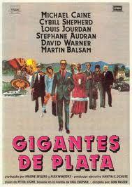 """""""Gigantes de plata"""" (1977), de Ivan Passer"""