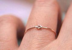 """Gift for your bridesmaid for helping you """"tie the knot."""""""