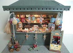 Le kiosque à jouets - Bricolages & Compagnie