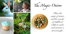 The Magic Onions :: A Waldorf Inspired Blog lovely resource. I miss Rhythm of the Home but archives are still available. Sweetness abounds.