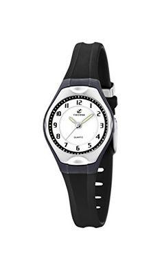 Calypso watches Unisex-Armbanduhr Analog Kautschuk K5163/J - http://herrentaschenkaufen.de/calypso/calypso-watches-unisex-armbanduhr-analog-k5163-j