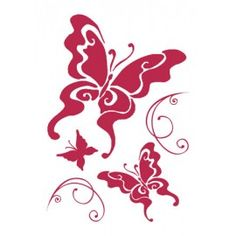 stencil plantillas para decorar cajas - Buscar con Google Silhouette Images, Silhouette Projects, Tattoo Cake, Mickey Mouse Cartoon, Butterfly Decorations, Mirror Tiles, Mug Designs, Vinyl Decals, Butterflies