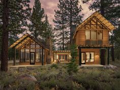 HGTV's 18th annual Dream Home, a custom-built, fully furnished home set in the Schaffer's Mill community of Truckee, Calif., will offer breathtaking panoramic views of the Carson Range that separates California and Nevada.