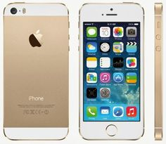 Wait for the New Gold-colored Apple iPhone Extends to October