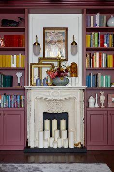 Квартира в стиле американской классики www.bocadolobo.com #bocadolobo #luxuryfurniture #exclusivedesign #interiodesign #designideas