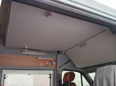 [Renault Master - Possl Roadmaster] La Gran Pitufa - Furgokike & Family