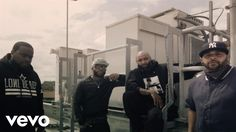 "Watch ""RNS"" By Slaughterhouse Southpaw isn't just bringing us new music videos from the soundtrack's executive producer, Eminem. Today Crooked I, Joe Budden, Royce Da and Joe… Hip Hop News, Hip Hop Rap, Latest Music, New Music, Hip Hop Tribe, Joe Budden, Video Page, Love N Hip Hop, Executive Producer"