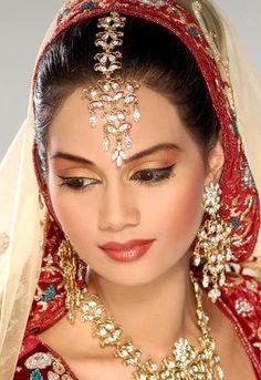 indian wedding makeup | Indian Bridal Makeup