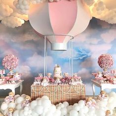 Pin By Zahra Nourani On Home Decor In 2019 Welcome Baby Party - Baby Products Deco Baby Shower, Baby Girl Shower Themes, Baby Shower Balloons, Baby Shower Gender Reveal, Shower Party, Baby Shower Parties, Baby Boy Shower, Shower Games, Baby Showers