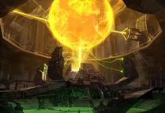 Studená fúze se vyplatí – a bude to už brzy, ukazuje nová studie Fantasy Concept Art, Sci Fi Fantasy, Aliens, Reactor Nuclear, Space Opera, Name Paintings, Steampunk, Warhammer 40k Art, Plant Images