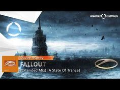 Davey Asprey - Fallout (Extended Mix) [A State Of Trance]