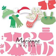 Marianne D Collectable Eline`s kleding COL1438 (09-17) 115638/1438