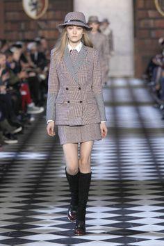 Tommy Hilfiger New York Fashion Week Fall 2013 - FLARE