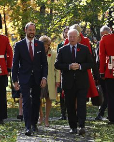 Royal Family Around the World: Crown Prince Haakon of Norway
