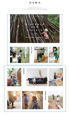 """SUB: """"New: Brothers and Sisters"""" Una gallery incentrata su fratellini e sorelline. Adorabile! (Contenuto gentilmente segnalato da Silvia :-D)"""