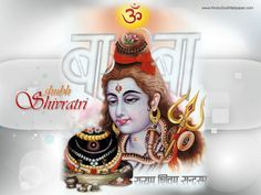Happy Maha Shivratri Festival Wallpapers Download
