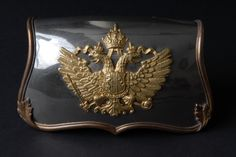 Military pouch bag, end 19th century, Austro-Hungarian official.