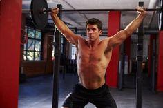 Gym Shoulder Workout, Shoulder Workouts For Men, Muscle Building Program, Muscle Building Workouts, Mens Fitness, Fitness Tips, Health Fitness, Shoulder Routine, Workout List
