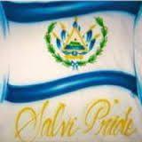 Salvi Pride