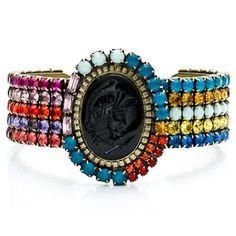 Dannijo     Sell Jewelry   www.jewelrybynorman.com