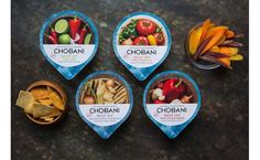 Chobani Meze Dips Only $0.50 At Target Now!