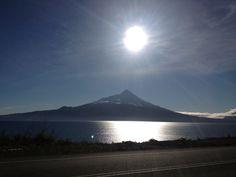 Vulcão Osorno - Puerto Varas - Chile
