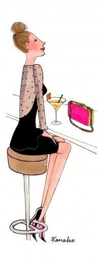 Le Fantôme de l'Opéra, bar à cocktails Lyon - Restos Bars - My Little Lyon