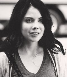 Grace Phipps - April Young - TVD - The Vampire Diaries