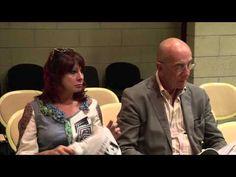 """Video: Giancarlo Fornei presenta il blog """"Cultura del Marmo.it"""" alla Marmomacc di Verona…"""