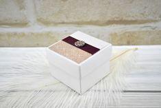 Ezüst, csillogó tetejű doboz - Tökéletes esküvői meghívók Tissue Holders, Decorative Boxes, Decorative Storage Boxes