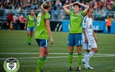 Sounders Women 0-0 Vancouver Whitecaps (video)