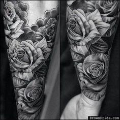 Forearm Tattoos for Men - 73   tatuajes   Spanish tatuajes   tatuajes para mujeres   tatuajes para hombres    diseños de tatuajes http://amzn.to/28PQlav