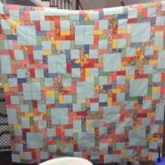 Crossroads (aka Patience Corners). Blocks sewn by members of ... : missouri star quilt company forum - Adamdwight.com