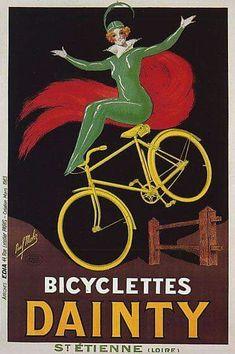 6ecce43333b 20 Best Bicycles images | Poster vintage, Advertising, Vintage bicycles