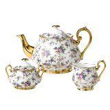 Amazon.com: 100 years of royal albert teapot: Home & Kitchen